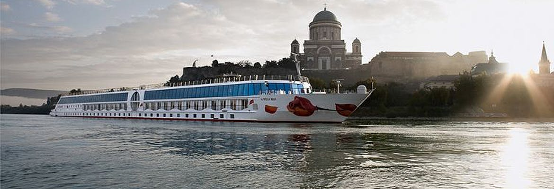 Sommer 2019 - A-ROSA Premium Alles Inklusive - Donau Klassiker