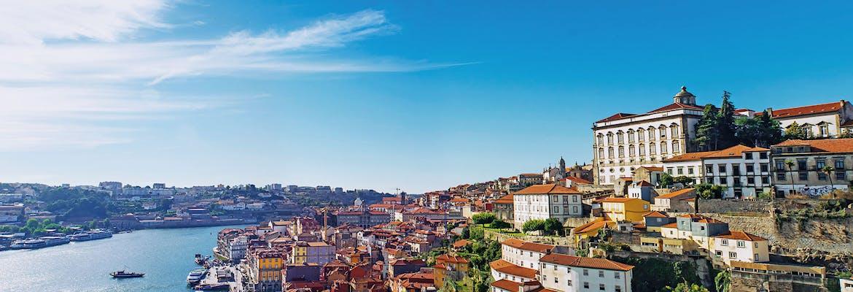 Douro Flusskreuzfahrten zu Pfingsten 2021