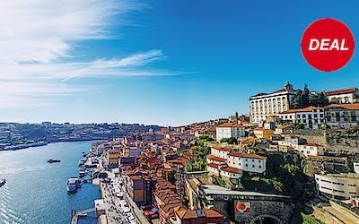 Exklusiv: Douro Erlebnis