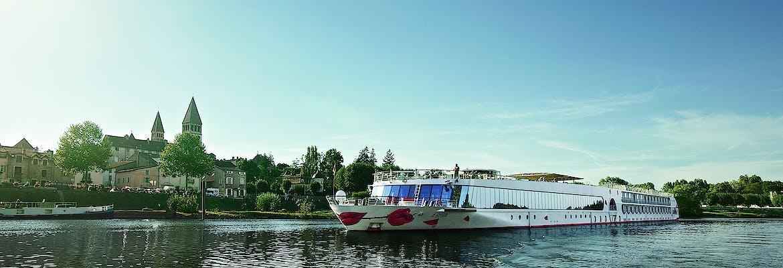 Sommer 2020 - A-ROSA Premium Alles Inklusive - Rhône Route Rendez-Vous