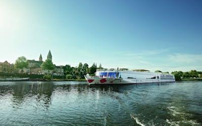 A-ROSA 2021 - Donau