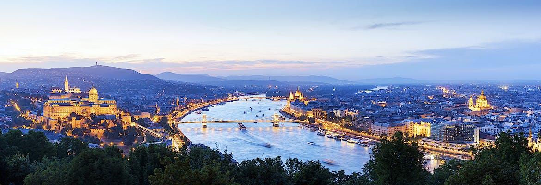 Sommer 2019 - Donau inkl. Frühbucher-Ermäßigung