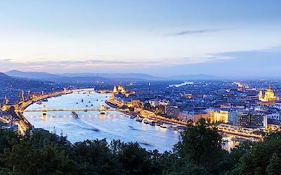 Sommer 2019 - Donau