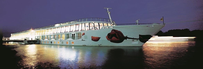 A-ROSA Krimi-Cruise 2020 - Donau oder Rhein