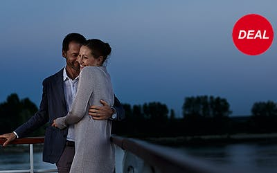Exklusiv: Rhein Romantik