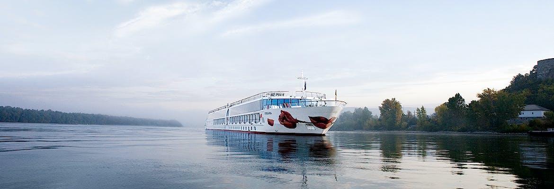 Sommer 2020 - A-ROSA Premium Alles Inklusive - Donau Kurz-Kreuzfahrt Wien