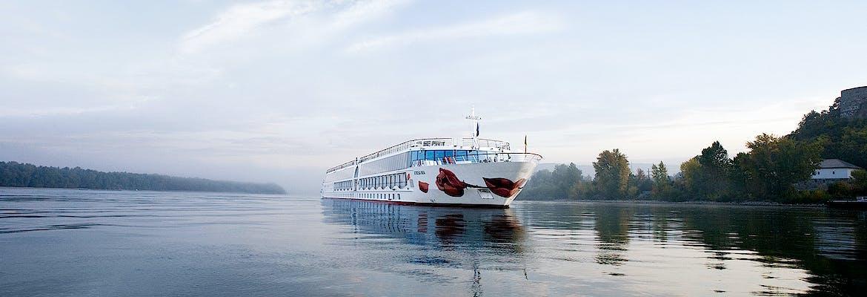 Krimi-Cruise: Donau Höhepunkte