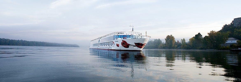 A-ROSA 2021 - A-ROSA Premium Alles Inklusive - Donau Delta