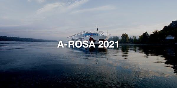 A-ROSA 2021