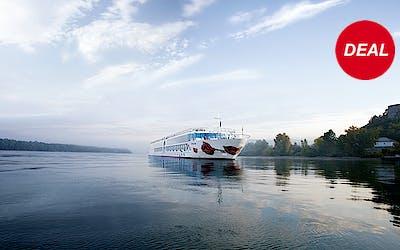 Exklusiv: Donau Höhepunkte