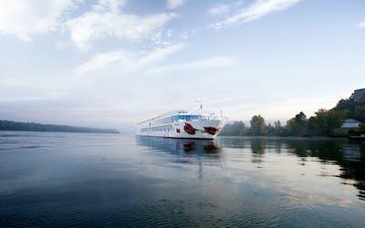 A-ROSA Top 5 Flussreisen