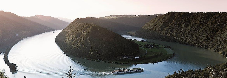 Sommer 2020 - A-ROSA Premium Alles Inklusive - Donau Delta