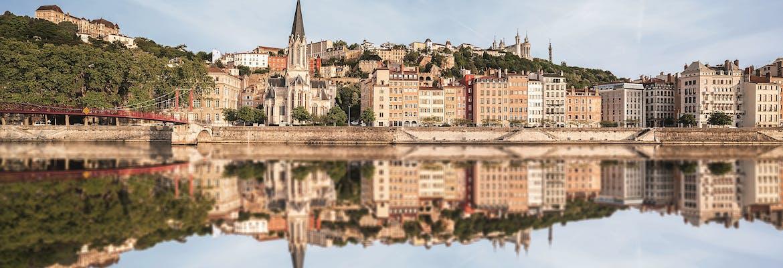 Exklusivangebot: Rhône Route Classique - exklusives Anreise-Special