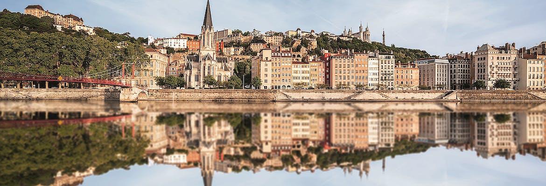 Sommer 2021 - A-ROSA Premium Alles Inklusive - Rhône Route Intensive
