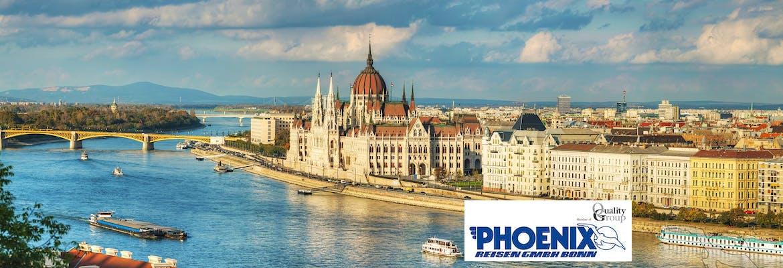 MS Prinzessin Isabella - Donau 2021 - Donauerwachen