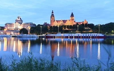nicko cruises - Zwischen Havel & Nordsee