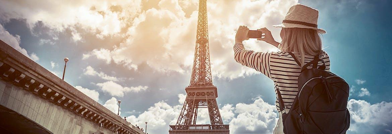 A-ROSA Basic - Seine Rendez-vous mit Paris