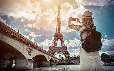 Seine Kurz-Kreuzfahrt mit Paris