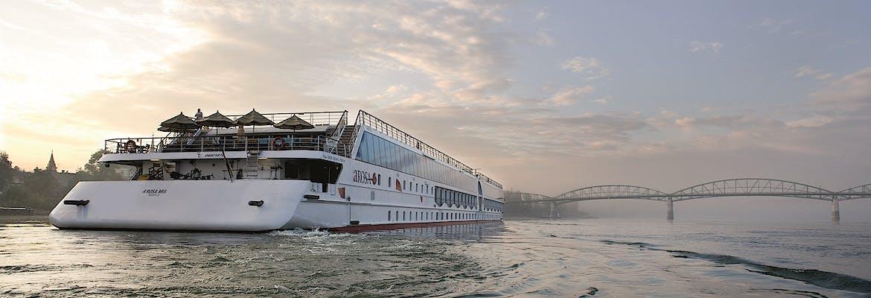 A-ROSA 2021 - A-ROSA Premium Alles Inklusive - Donau Höhepunkte