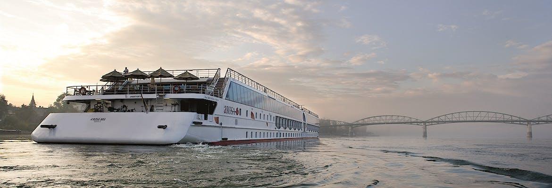 Familienspecial 2020: A-ROSA Premium Alles Inklusive - Rhein Silvesterreisen