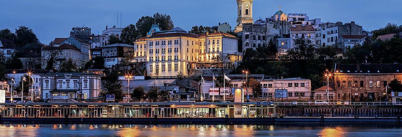 Familienspecial 2020: A-ROSA Premium Alles Inklusive - Donau Silvester