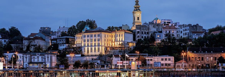 Sommer 2021 - A-ROSA Premium Alles Inklusive - Kurz-Kreuzfahrt Wien