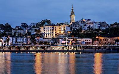 Donau Silvester