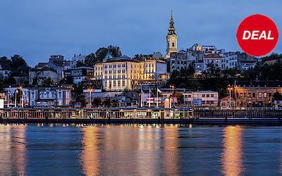Exklusiv: Donau Weihnachten