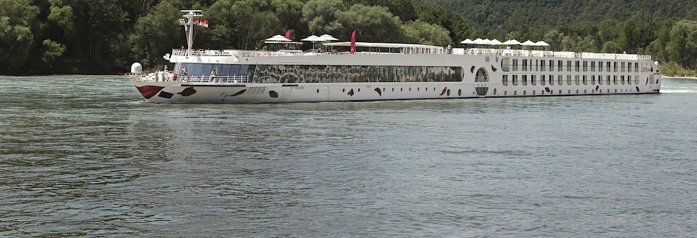 Sommer 2020 - A-ROSA Premium Alles Inklusive - Rhein Romantik mit Mosel