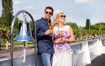 VIVA Cruises Rhein 2021