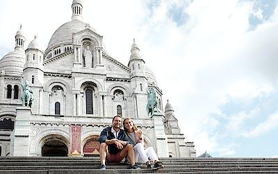 Exklusiv: Seine Erlebnis Normandie Paris