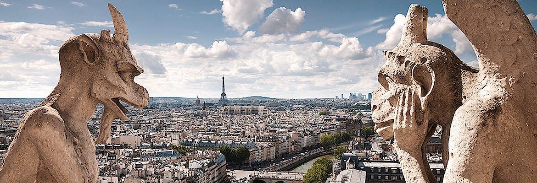 A-ROSA 2021 - A-ROSA Premium Alles Inklusive - Seine Erlebnis Normandie mit Paris