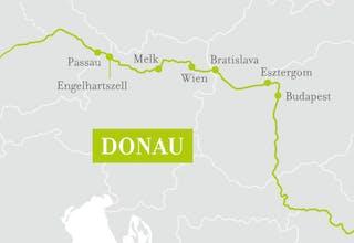 Donau Klassiker ab/bis Wien