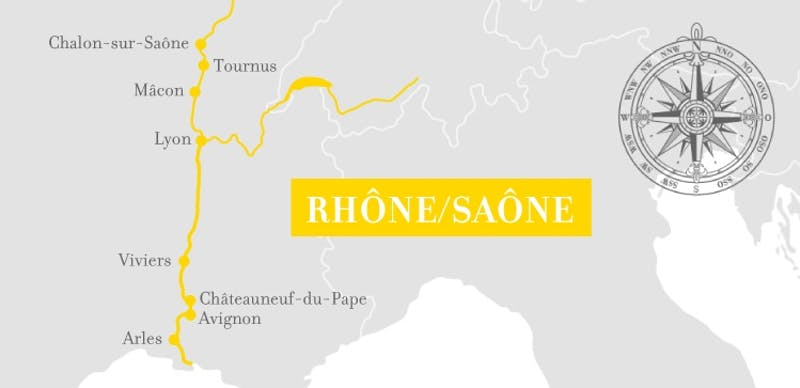 Rhône Route Classique LUNA