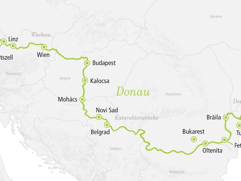 Donau Delta Buk-ehz
