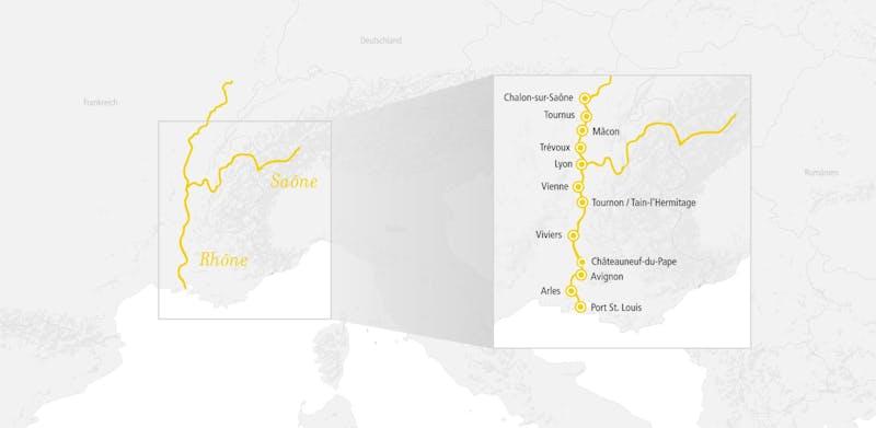 Rhône Route Intensive