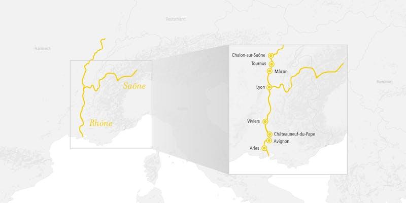 Rhône Route Classique