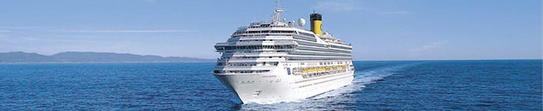 Sicherheit auf Kreuzfahrtschiffen