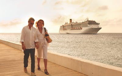 Leinen los: Kurzreise Mittelmeer