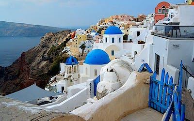 Mittelmeer Balkon- und Suiten Special