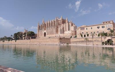 Mittelmeer ab Mallorca