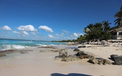 Weihnachten & Silvester - Karibik