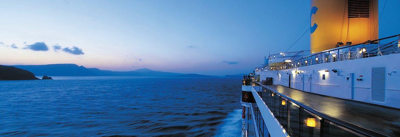 Angebot der Woche - Mittelmeer oder Nordeuropa - gültig bis 18.02.2019