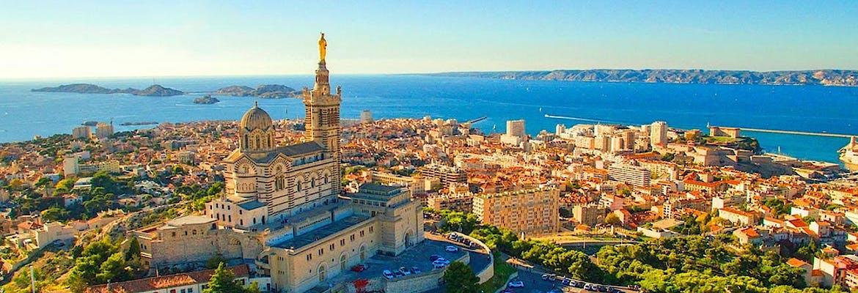 Costa Mediterranea - Postkarten aus Westeuropa