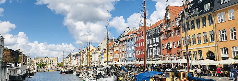 Costa Kreuzfahrten Suiten - Cosa Favolosa - Nordeuropa ab Kiel