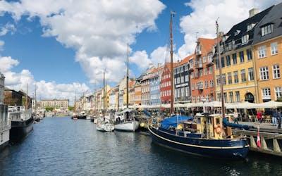 Nordeuropa ab Kiel