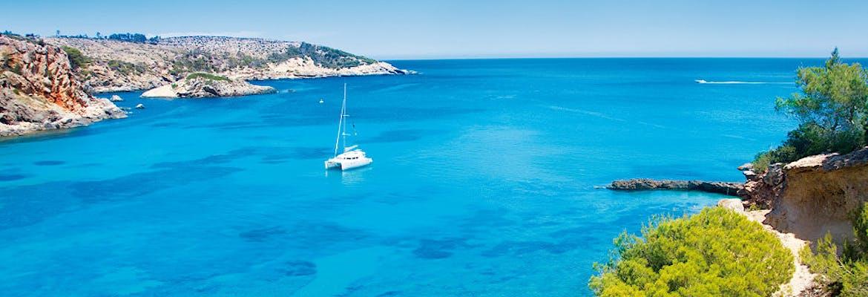 Sommer 2020 - Costa Fascinosa - Mittelmeer & Atlantik
