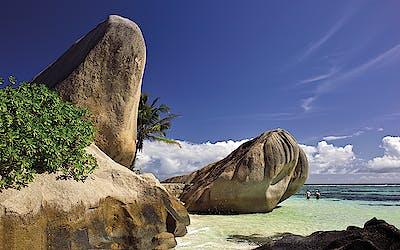 Transreise von Genua nach Mauritius