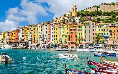 Spanien, Italien, Frankreich