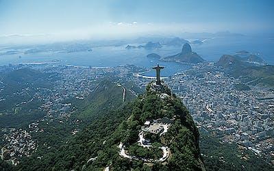 Transreise von Savona nach Brasilien
